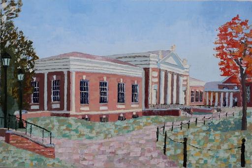 Rouss Hall